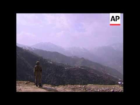 WRAP Reax to ceasefire in troubled region, Taliban audio, reax