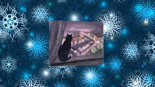 239. Питерские коты. Зима