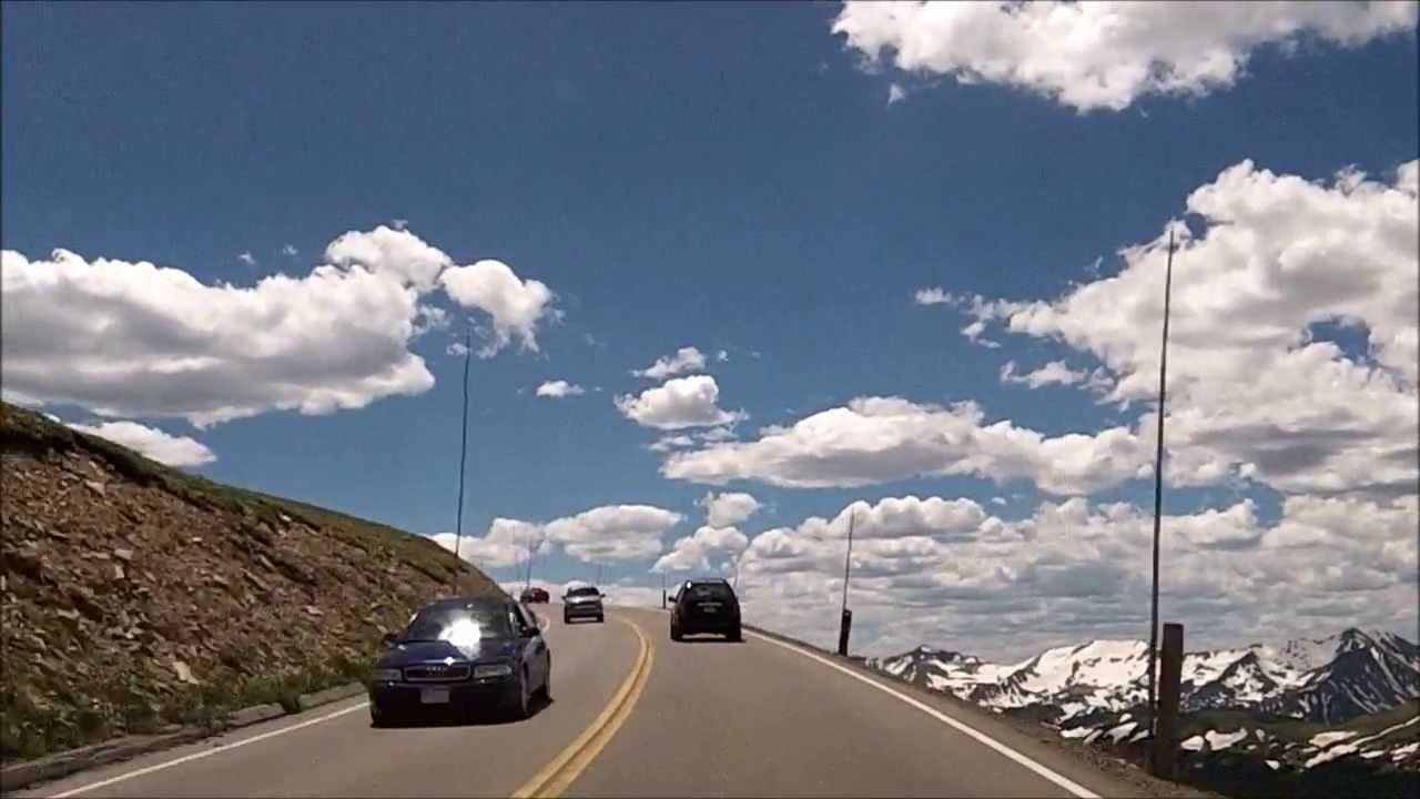 Image result for Trail Ridge Road, Rocky Mountains, USA: