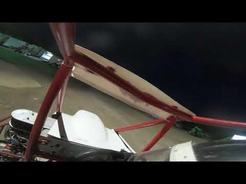 Port City Raceway 7-27-19 - Masters Class - Part 2