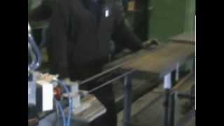 Двухветвевые каркасы(Двухветвьевые каркасы (лесенки) производятся в больших количествах на ДСК и машина МТМ-300К2А производства..., 2013-01-16T07:50:35.000Z)