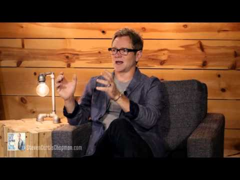 Steven Curtis Chapman - Take Another Step (About The Song)