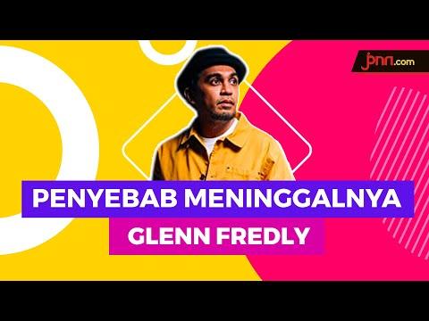 Glenn Fredly Diduga Meninggal karena Penyakit Ini