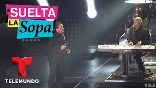 Suelta La Sopa | Luis Miguel cancela 2do concierto en Auditorio Nacional de México | Entretenimiento