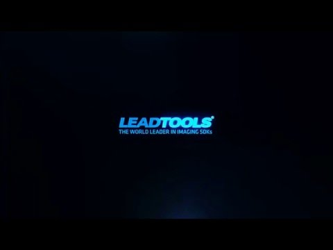 LEADTOOLS OCR SDK Features