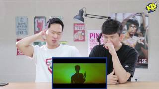 figcaption Koreans react to G-DRAGON - '무제(無題) (Untitled, 2014)' M/V [Korean Bros]
