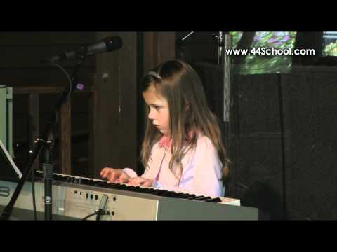 44 School of Music Piano Lessons