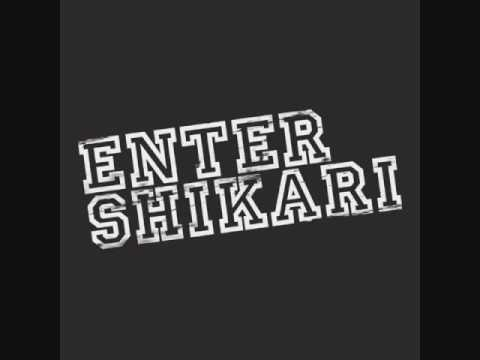 Enter Shikari-Anything Can Happen In The Next Half Hour mp3