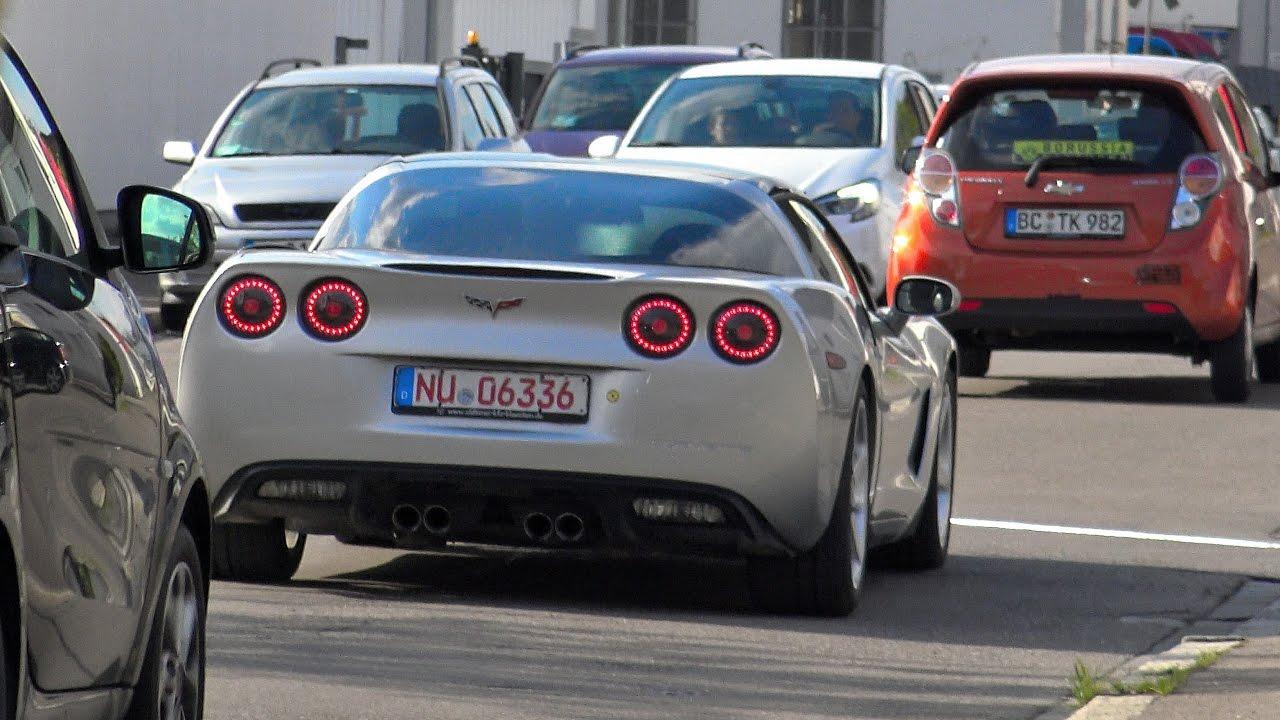 Corvette neu