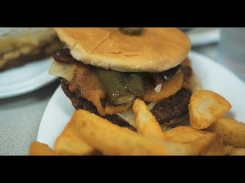 Four Fantastic Burgers In Shawnee, Oklahoma