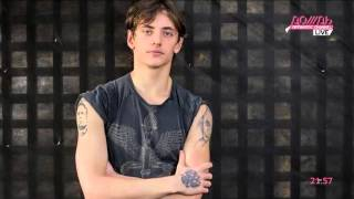 Russian Documentary about Sergei Polunin and Mayerling from 2013