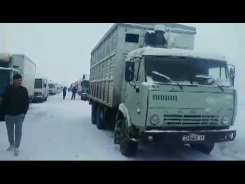 Бишкек  Ош 246 чакырымында колому 200 0000   куб Токтогул району Чычкан капчыгайында  кочку тушту