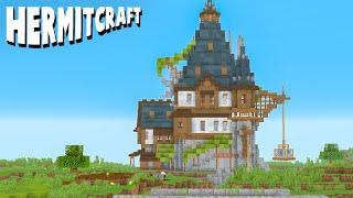 This Was A Big Mistake :: Hermitcraft 7