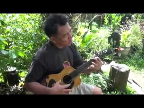 waray waray song for the victim of yolanda