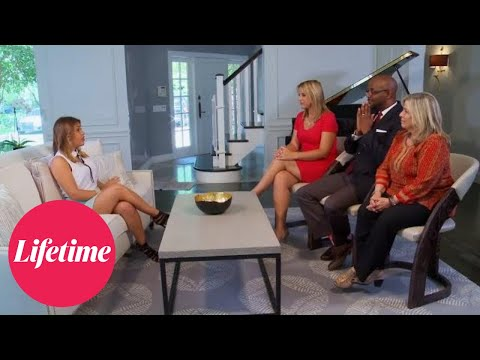 Married at First Sight: Lillian and Tom Discuss Life Post Experiment (Season 4 Reunion) | MAFS