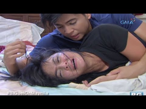 Maynila: Clarisse's shocking suicide attempt
