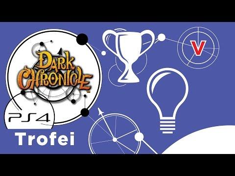 Dark Chronicle (PS4) Guida ai Trofei - Ep. 5 - TUTTE LE INVENZIONI dal Cap 1 al 7