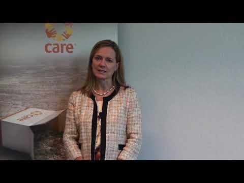 IPCC Report Statement: Caroline Kende-Robb