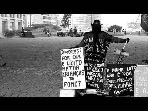 Documentário: Os verdadeiros herois da vida - Teaser