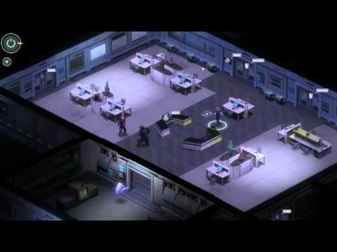 Shadowrun: Dragonfall - Director's Cut (Part 1) |