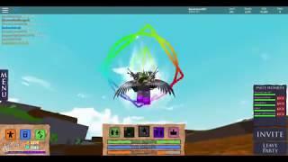 *NEW* SPECTRUM + TIME INFINITE FLY GLITCH!!   Roblox Elemental Battlegrounds