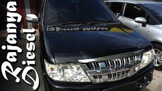 #DIJUAL Apakah Masih Rajanya Diesel? - Isuzu Panther Turbo LS M/T 2012