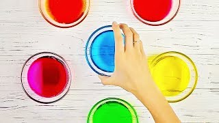 17 COLORFUL ACTIVITIES FOR CHILDREN
