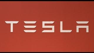 Обзор В Германии Tesla Model S