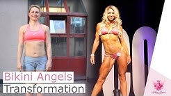 Bikini-Angels TRANSFORMATION