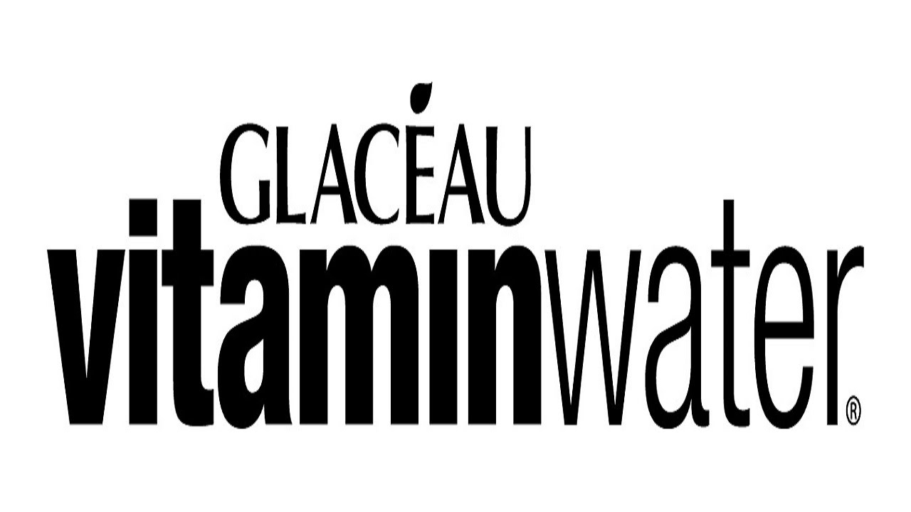 glaceau vitamin water tropical citrus review july 24th 2015 rh youtube com vitamin water logo font