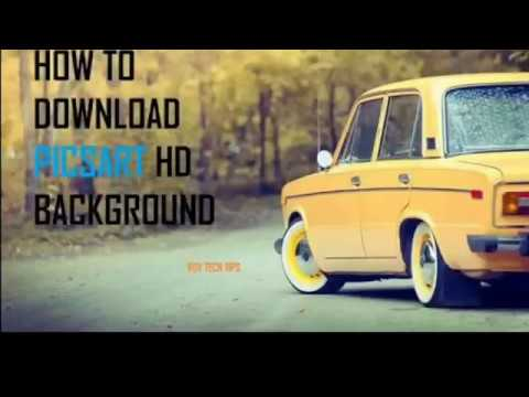 How To Download Hd Background Png Youtube
