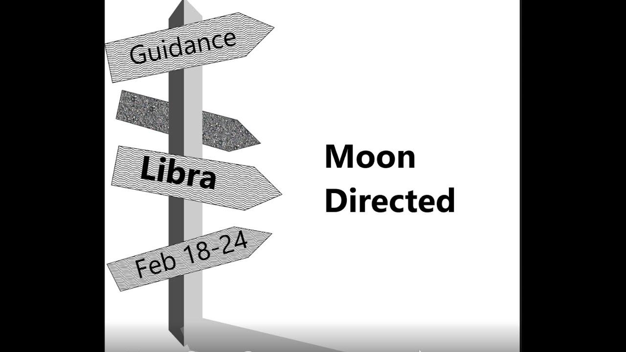 Libra Career Week Ahead