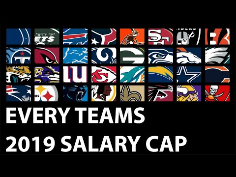 Every Team's 2019 Salary Cap Space from Most to Least Mp3
