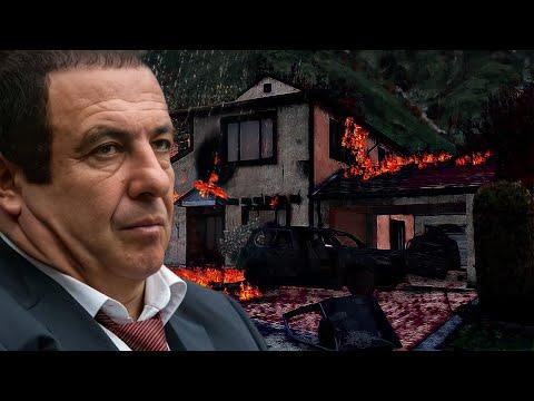 Քանդեցին Ծառուկյանի տունը։ Սա ոչ ոք չէր տեսել