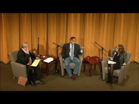 Keith Ellison: The Obama-Led Democratic Party Establishment Lost to Trump [full]