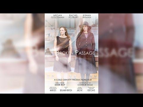 48HOURS NZ Short Film 2019 - Broken Passage