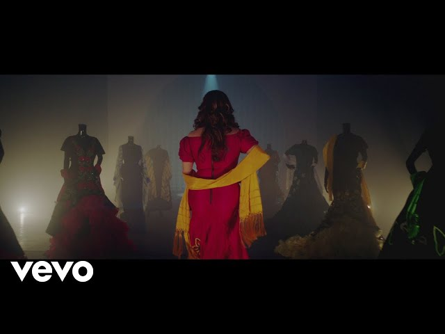 Jenni Rivera - Aparentemente Bien (Versión Banda - Official Video)