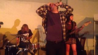 Life Stinks Live At Cherrywood SXSW