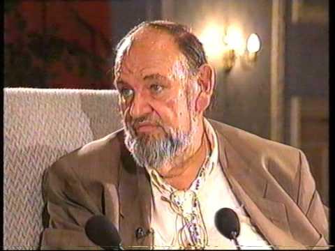 Peter Grant, Led Zeppelin manager, 1992