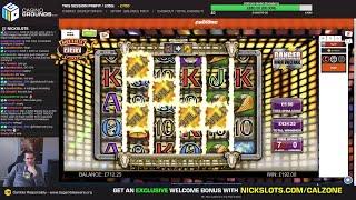 Casino Slots Live - 25/03/19