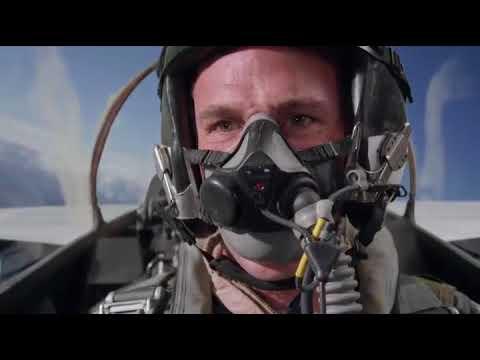 Pakistan JF17 Thunder vs F18 Super Hornet in TV series The Brink