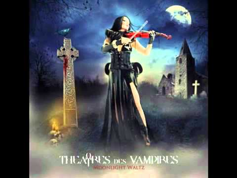 Theatres des Vampires - Moonlight Waltz