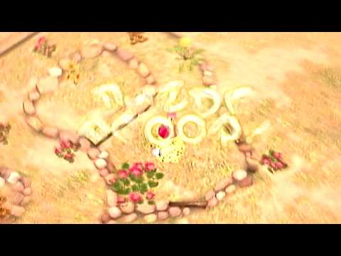 Pikmin 2 Challenge Mode: Twilight Garden 26745pts