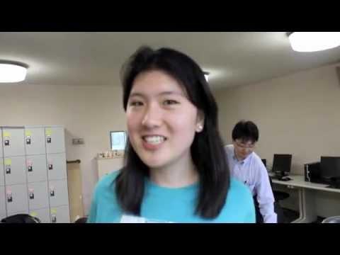 Hakodate JAPAN ICS: Orientation at HUE