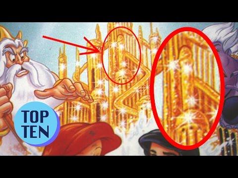 Top 10 Hidden Messages in Disney MoviesKaynak: YouTube · Süre: 3 dakika2 saniye