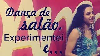 Depoimento Karinati Rocha da Silva