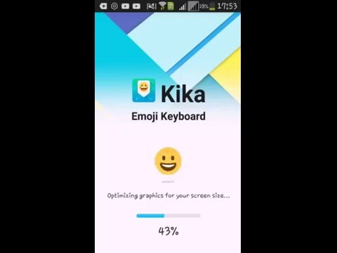 Обзор Kika Keyboard ;-) :-P