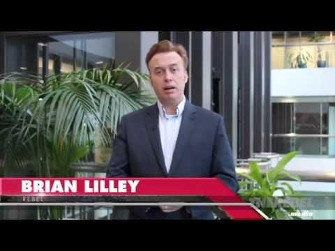"""Why isn't Kathleen Wynne behind bars yet?"" asks Brian Lilley"