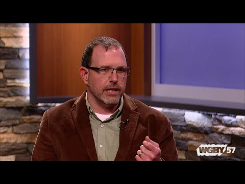 The State We're In: Civics 101 With STCC Professor John Diffley | Connecting Point | Mar. 9, 2018