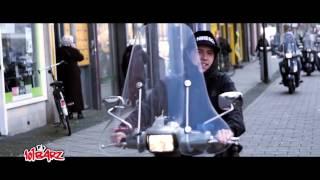 SFB - Swipe ft. Bokoesam, Lil Kleine & GRGY (prod. Garrincha) [Unofficial Video] [HD]